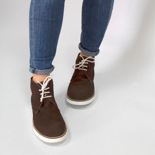 MARTA marrón